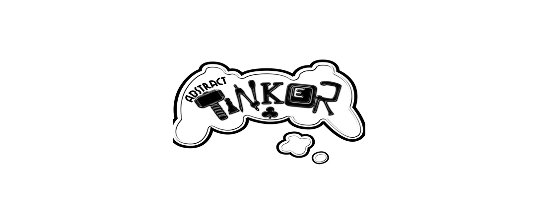 Abstract-Tinker-Top-Game-Development-