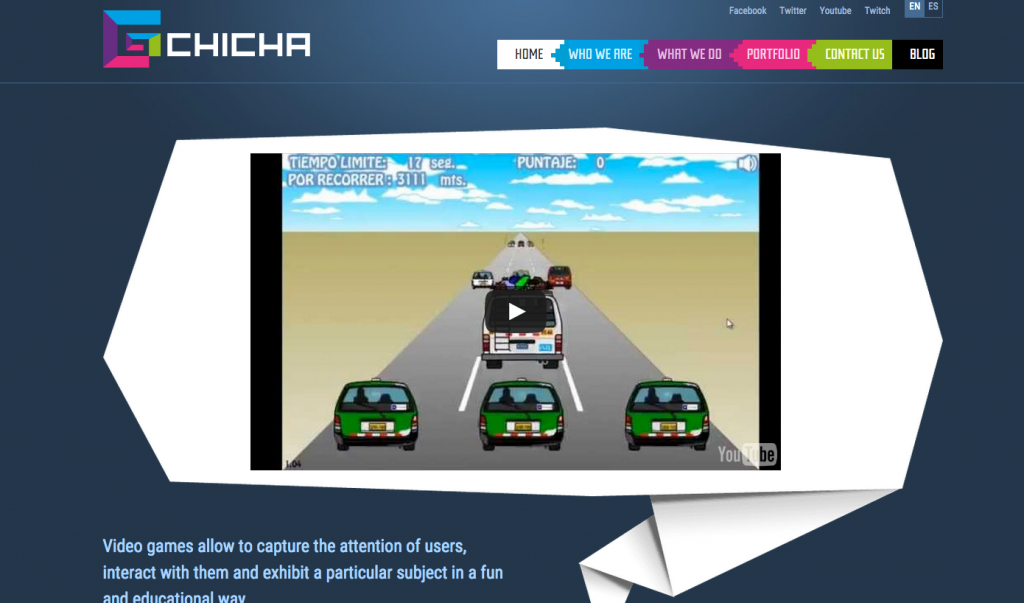 Chicha Games-Top-Game-Developers