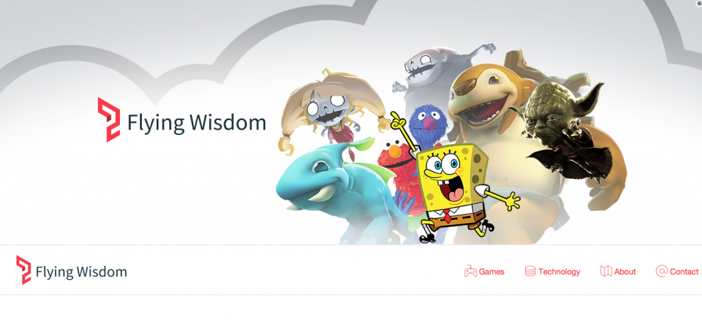 Flying Wisdom Studios-Top-Game-Developers