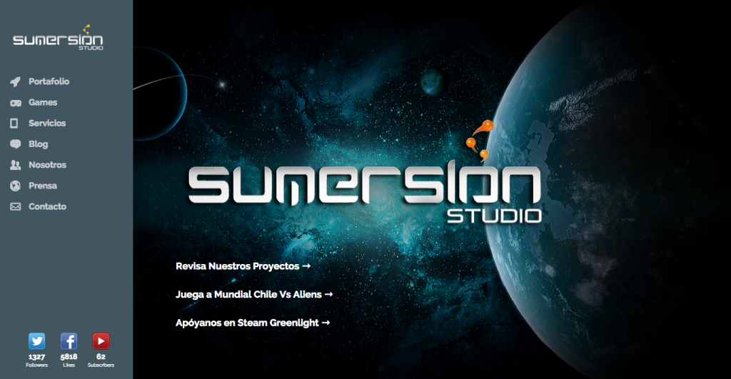 Sumersion Studio-Top-Game-Developers