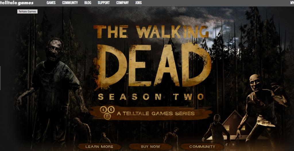 Telltale Games-Top-Game-Develoepers