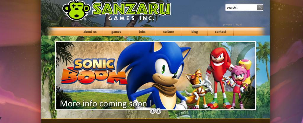 Zanzaru Games-Top-Game-Development