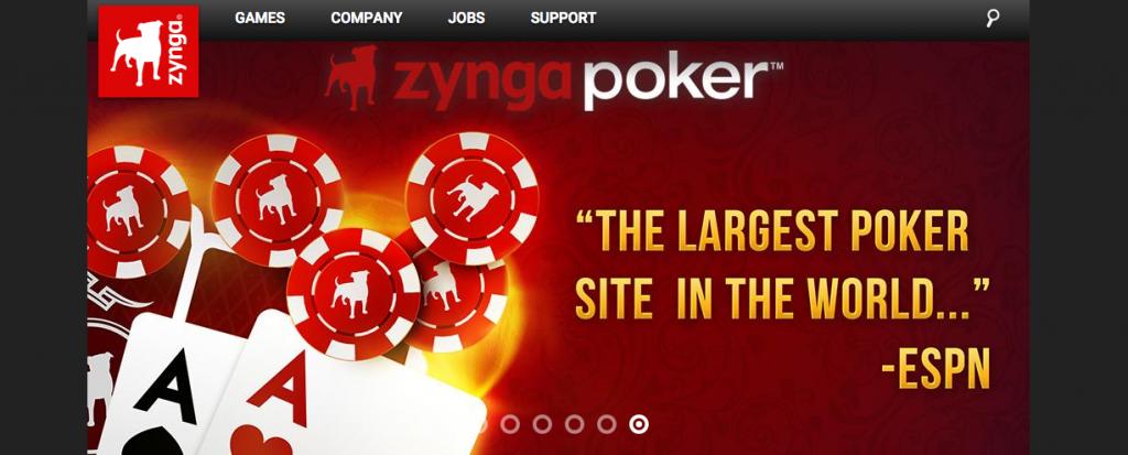 Zynga-Top-Game-Developers