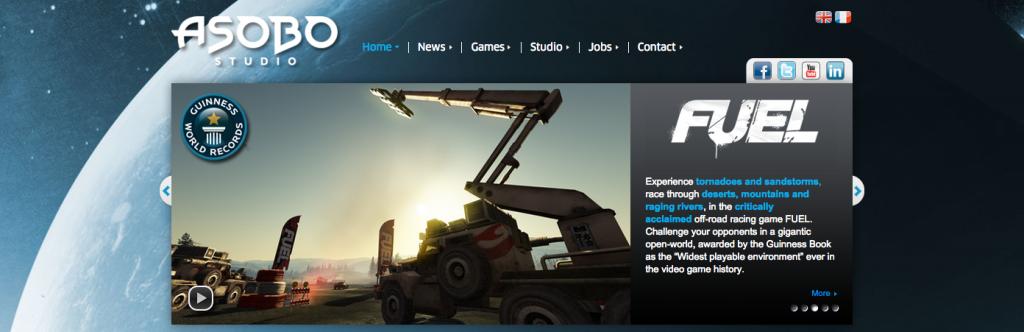 Asobo Studio-Top-Game-Developers