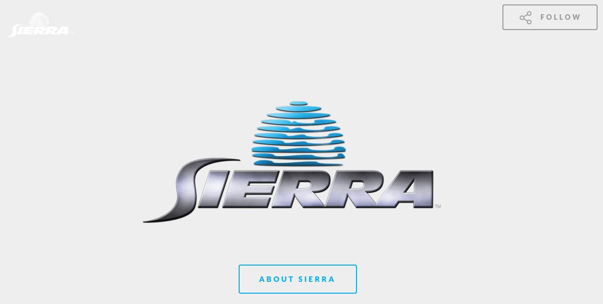 Sierra-Top-Games-Developers