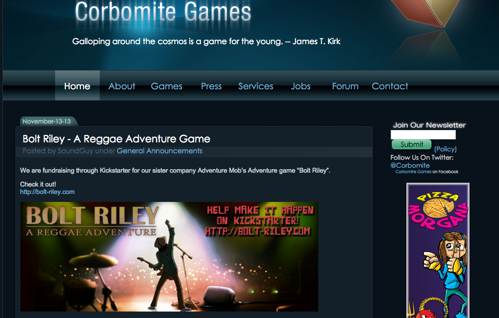 Corbomite Games-Top-Game-Developers