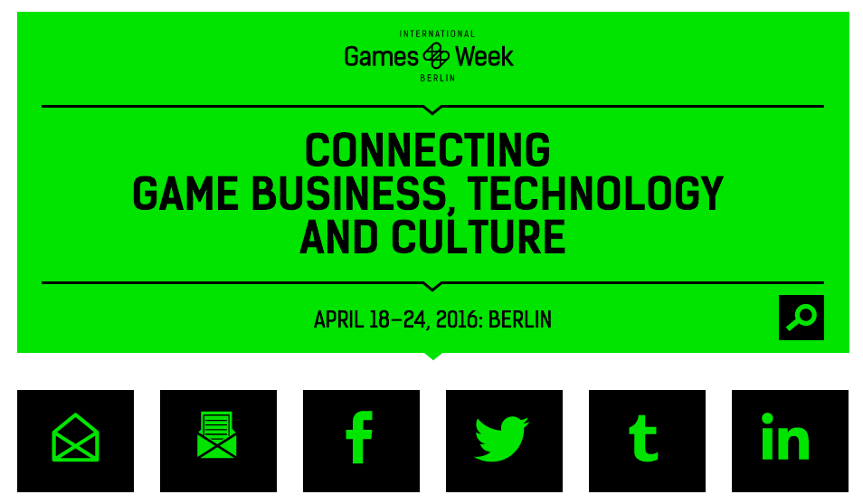 Games Week Berlin-Top-Game-Developers