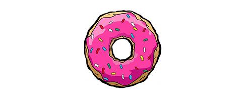 Pink Donut Games