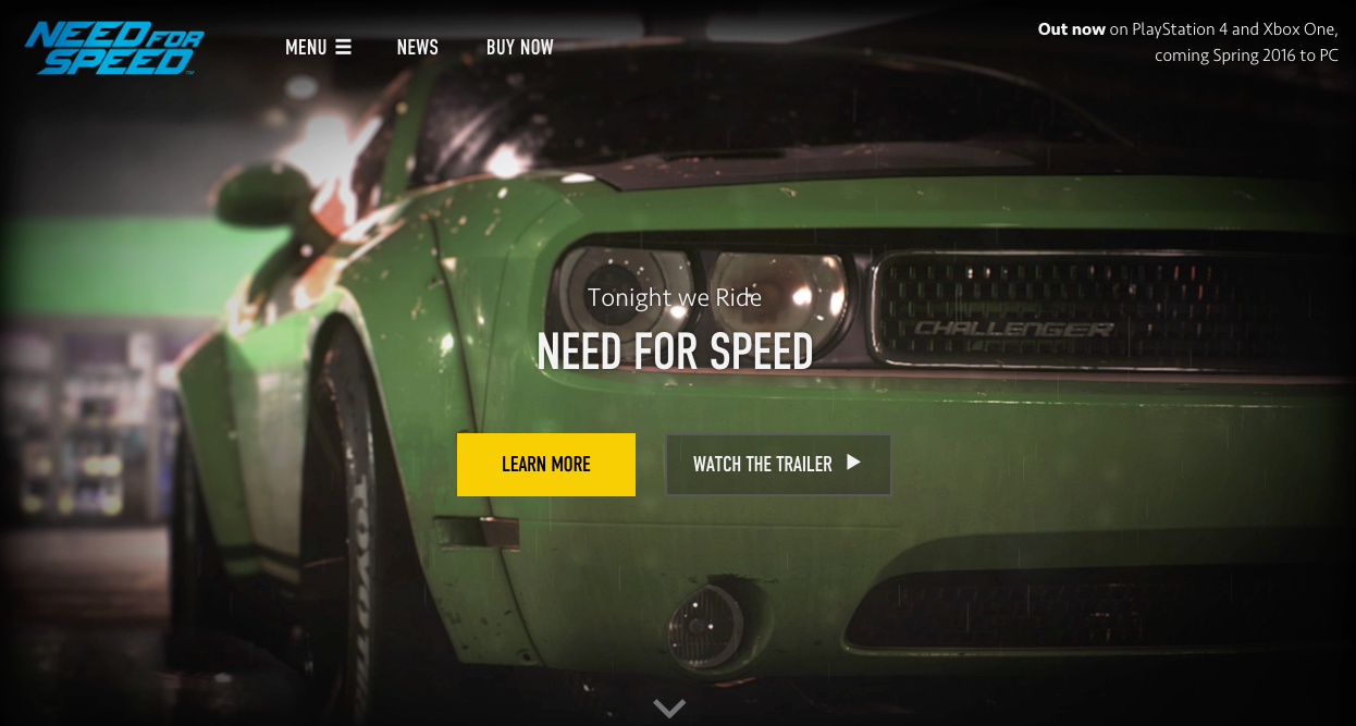 Need for Speed-Top-Game-Developers