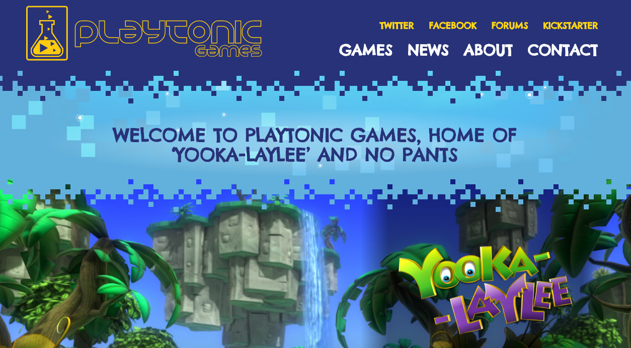 Playtonic-Top-Game-Developers