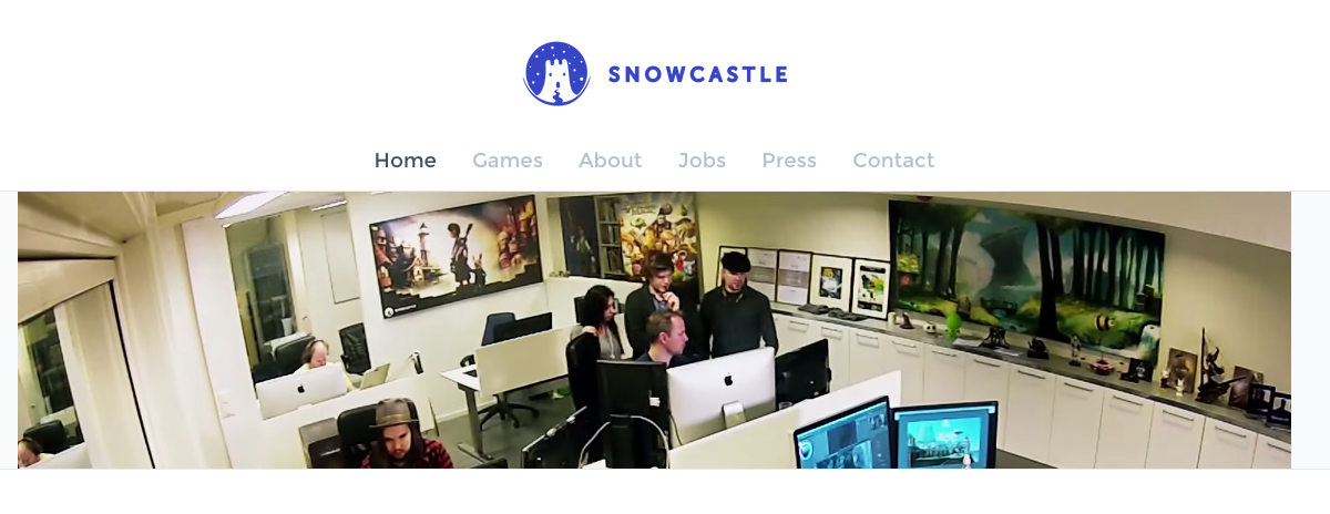 SnowCastle Games-Top-Game-Developers