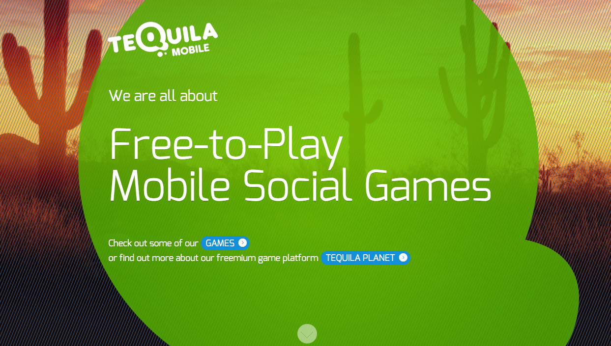 Tequila Mobile-Top-Game-Developers
